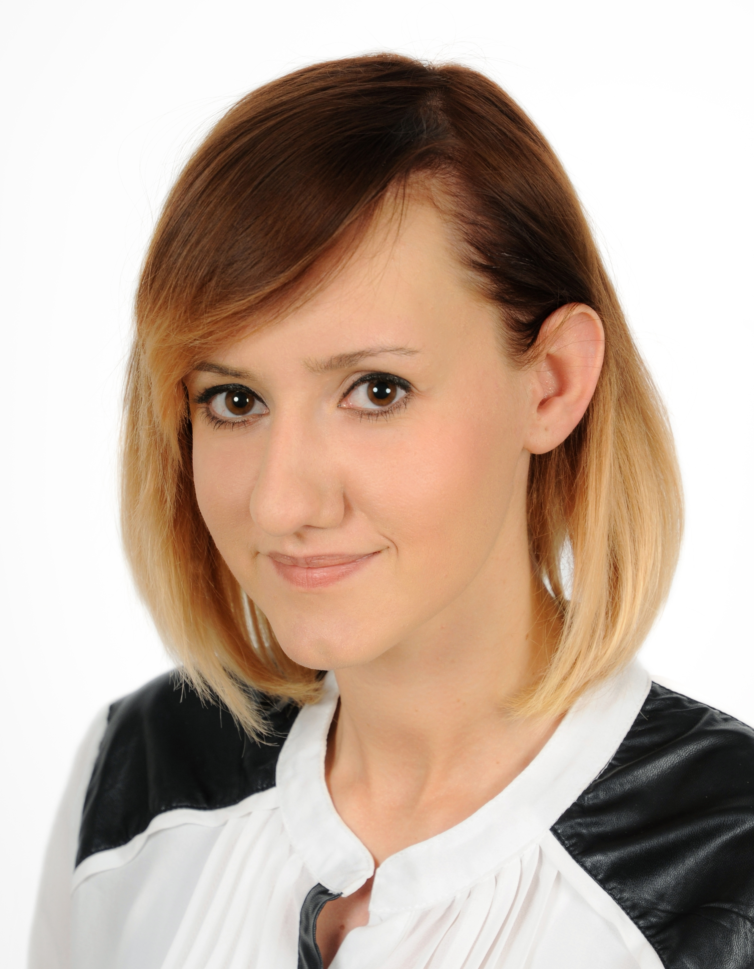 mgr Sylwia Kowalska