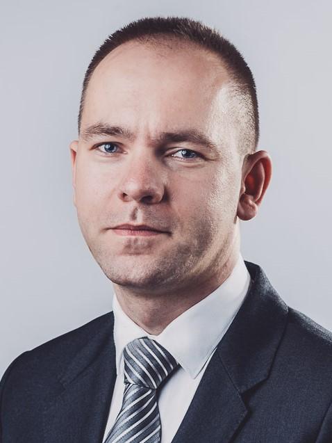 mgr Szymon Poliński