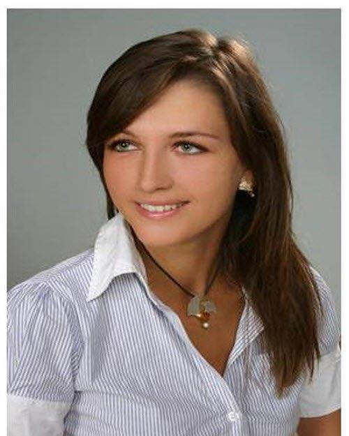 mgr inż. Monika Momot